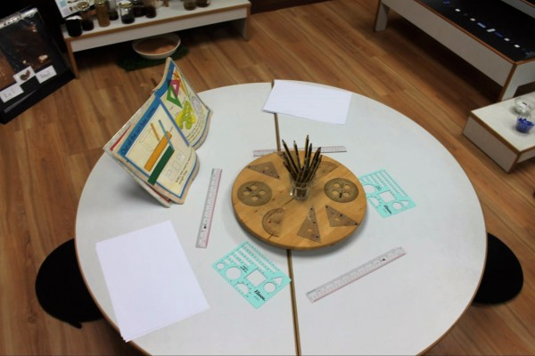 EtonHouse International School Thomson - When children gain exposure to numeracy concepts in meaningful ways, as part of everyday experiences, they begin to internalise them.