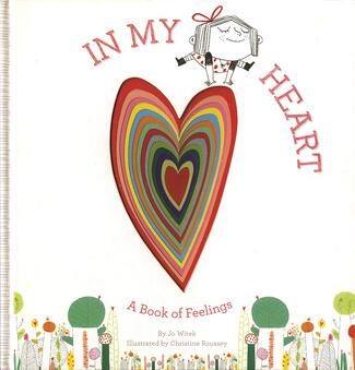 In my heart - Jo Witek