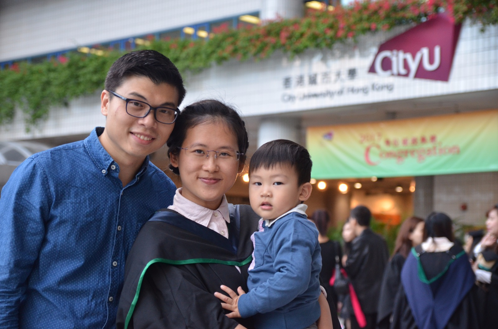 Joey Chan, Mandarin Teacher, EtonHouse Hong Kong (4)