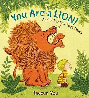 You are a lion.jpg