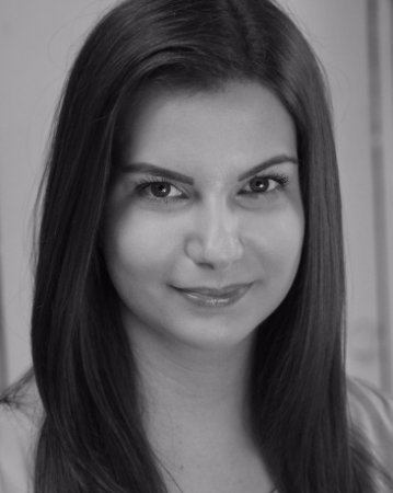 Sabrina Bucknole